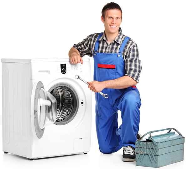 QA Appliance Repair - Repairman